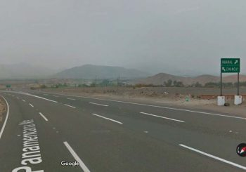 Cómo llegar a Huaral