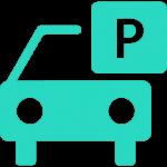 Hospedaje con estacionamiento